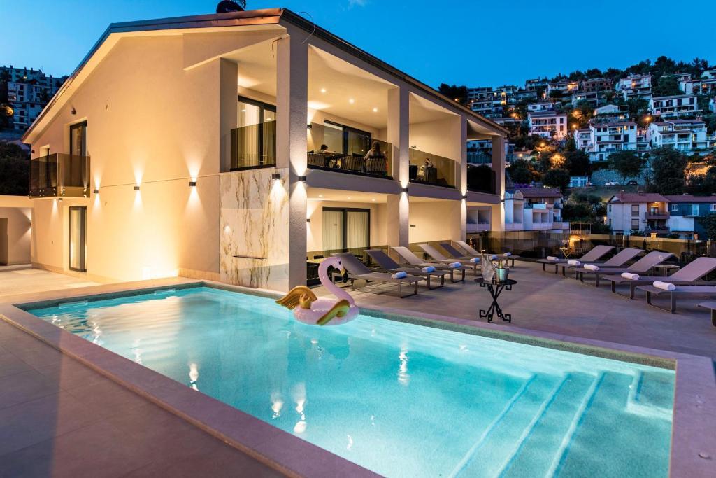 Villa Nina Rabac
